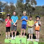 Kids MTB Participation Events