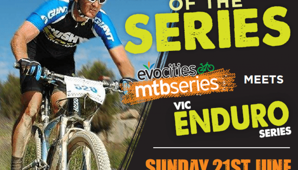 EVO Cities & VES 6/3 hour Enduro